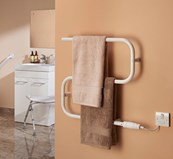 Towel Rails - LSTS