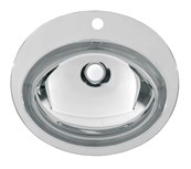 Oval Basin - RND451