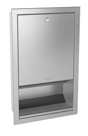 Paper towel dispenser - RODX600E