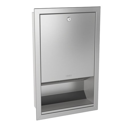 Paper towel dispenser - RODX600E