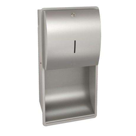 Paper towel dispenser - STRX600E