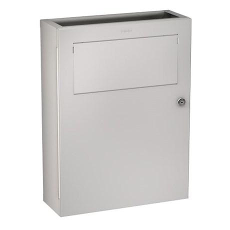Sanitary towel and disposal bin - RODX612