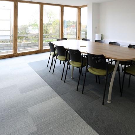 Grade - Carpet Tile