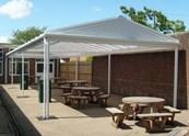 Ullswater APEX Free Standing Canopy