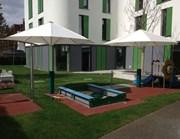 Drayton Umbrella - Square