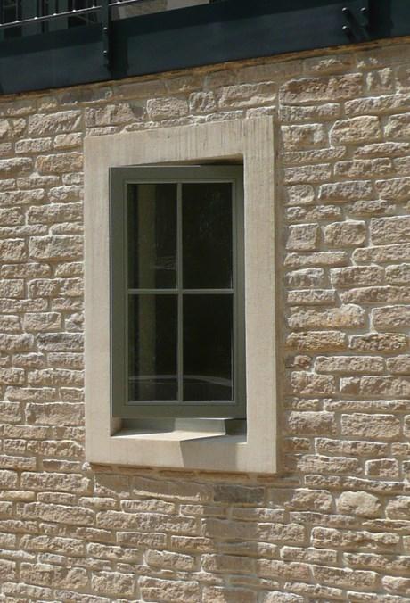 Timber Casement Window – Single