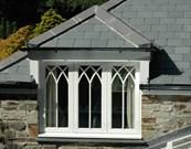 Timber Casement Window - Triple