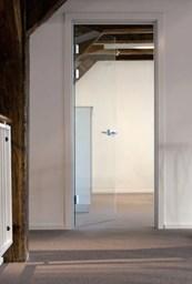 DEKO Doors Single - DG Glazed - GD