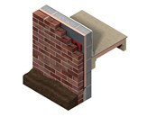 Kingspan Kooltherm® K106 Cavity Board