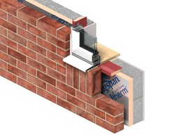 Kingspan Kooltherm Cavity Closer