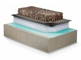 Prelasti C - EPDM Roof Waterproofing Membrane