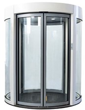 HiSec 9 Full Height Security Booth - 900 mm Walkway