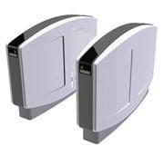 SpeedStile BP/BPW DS Series - 550 mm Standard Walkway