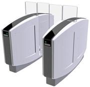 SpeedStile FP/FPW DS Series - 550 mm Standard Walkway