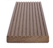 ecodek® Reversible Composite Decking Board - Heavy Duty Grooved (HD)