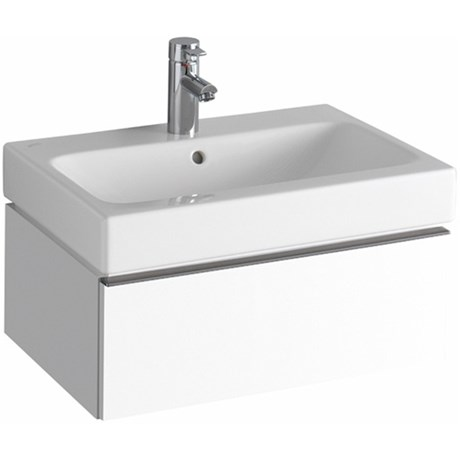 iCon Vanity Unit 595 x 240 x 477 mm
