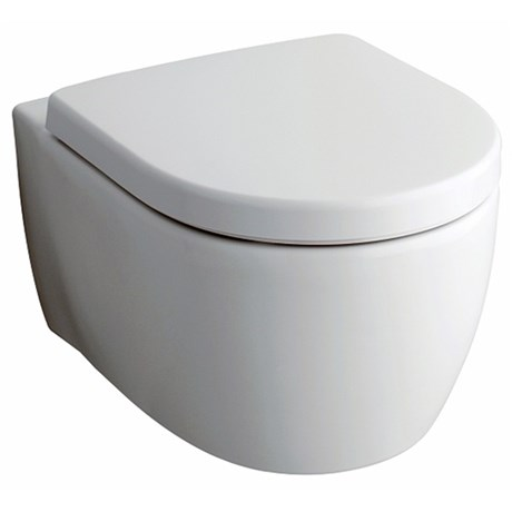 iCon Wash Down WC Without Flushing Rim