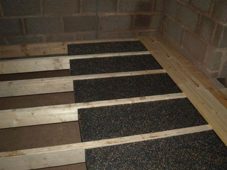 Jabfloor Premium Floor Insulation 100