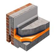 Jablite Floor Insulation 100