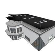 Prelasti No Flame FR/FRT - EPDM Roof Waterproofing Membrane