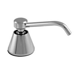 Counter Mounted Soap Dispenser - Bent Spout - 06.4010