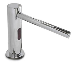Automatic Counter Mounted Soap Dispenser - 06.7160