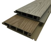 Dura Deck Type 140 PVC Decking