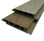 Dura Deck Type 140 PVC Decking