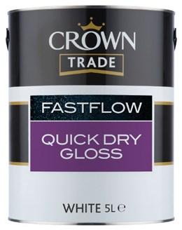 Fastflow Quick Dry Gloss