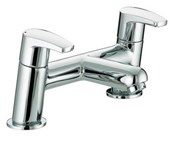 OR BF C - Orta Bath Filler Chrome