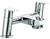PS BF C - Pisa Bath Filler Chrome