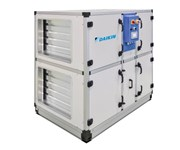 Daikin Applied D-AHU Modular