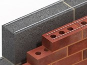 Ancon AMR-X Masonry Reinforcement - 2D Detail