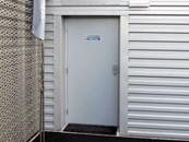 Fire Exit Steel Door - Armourdoor - AD10 Single