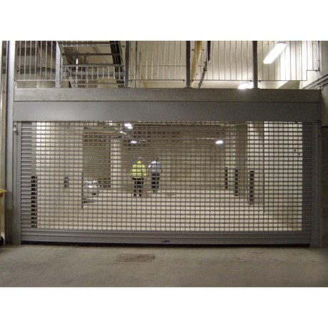 Roller Shutter - Armourguard - N2M