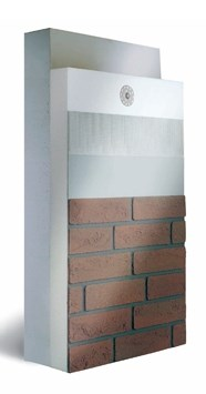 Basic 4- Insulatedfaçade system