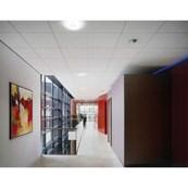Ultima+ Tegular - Ceiling tile system