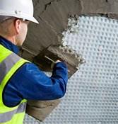Sika® Plaster Drainage Membrane