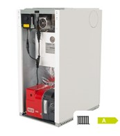 Warmflow Utility HE Pre-Pumped Boiler