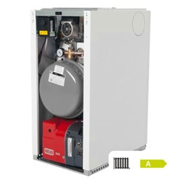 Warmflow Utility HE Sealed System Boiler