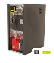 Warmflow Kabin Pak HE Pre-Wired Boiler