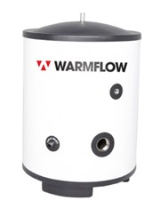 Warmflow DIRECT Unvented SS Hot Water Cylinder
