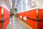 Wall Protection Panels