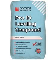 Pro 10 Levelling Compound