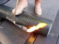 Visqueen Gas Resistant TorchOn Tanking Membrane