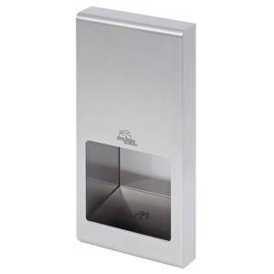 BC2006 Dolphin Velocity Semi-Recessed High Speed HandDryer
