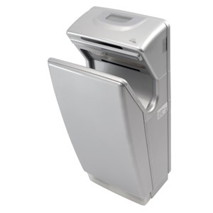BC2011 Dolphin Velocity High Speed Hand Dryer