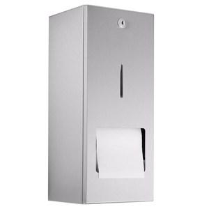 WP164-1 Dolphin Prestige Toilet Paper Dispenser