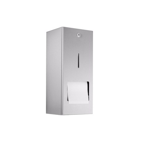 WP164-1 Dolphin Prestige Toilet Paper Dispenser