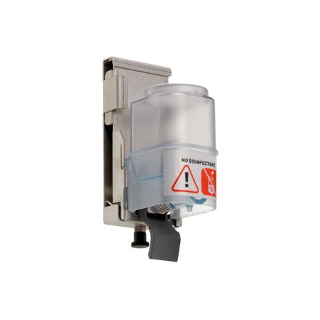WP174 Dolphin Prestige 200 ml Behind Mirror Soap Dispenser